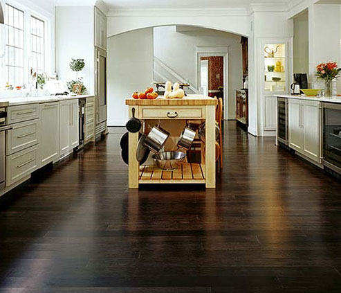 Bamboo Flooring from Gardner Floor Covering, Eugene, Oregon