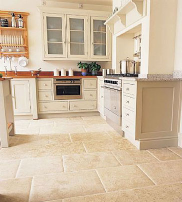 Natural Stone from Gardner Floor Covering, Eugene, Oregon